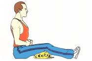 Diz Egzersizleri